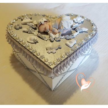 33B-Boîte de naissance grise et blancle - au coeur des arts - Copie