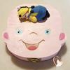 Boîte à dents de lait bébé garçon Minion - au cœur des arts