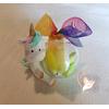 Bonbonnière ou boîte à dragées licorne - au coeur des arts