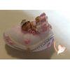 Veilleuse Bébé galet lumineux multicolors