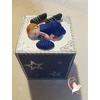 Tirelire bébé garçon rugbyman- au coeur des arts