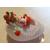 63B-Veilleuse galet lumineux bebe fille charlotte aux fraises- au coeur des arts
