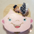42-au coeur des arts-Boite à dents de lait bebe fille