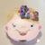 40-au coeur des arts-Boite à dents de lait bebe fille