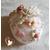68B-au coeur des arts-Veilleuse galet lumineux bebe fille