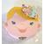 44-au coeur des arts-Boite à dents de lait bebe fille