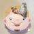 39-au coeur des arts-Boite à dents de lait bebe fille