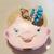 35-au coeur des arts-Boite à dents de lait bebe fille