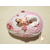 70B-GMVeilleuse galet lumineux sirène bebe fille - au coeur des arts