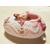 71-GMVeilleuse galet lumineux sirène bebe fille - au coeur des arts