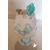 1-au coeur des arts- Lampte Veilleuse galet lumineux bebe fille