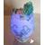 1B-au coeur des arts- Lampte Veilleuse galet lumineux bebe fille