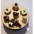 46B-au coeur des arts-Boite à biscuits vanille chocolat
