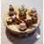 47-au coeur des arts-Boite à biscuits vanille caramel