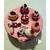 48B-au coeur des arts-Boite à biscuits ou gâteaux
