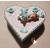 49-au coeur des arts-Boite de naissance bébé fille bleue