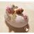 78B- au coeur des arts - Veilleuse galet lumineux bebe fille
