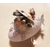 76B- au coeur des arts - Veilleuse galet lumineux bebe fille