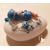 83B-au coeur des arts - Veilleuse galet lumineux bebe garcon