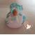 88-au coeur des arts-Veilleuse galet lumineux bebe fille bleu