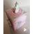 37F-au coeur des arts-tirelire bebe fille licorne