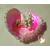 1C-au coeur des arts-Veilleuse couffin lumineux bebe fille