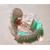 2E-au coeur des arts-Veilleuse couffin lumineux bebe fille
