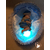 6C-au coeur des arts-Veilleuse couffin lumineux bebe garçon-ours