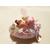 91-au coeur des arts-Veilleuse galet lumineux bebe fille fee clochette