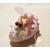 91B-au coeur des arts-Veilleuse galet lumineux bebe fille fee clochette