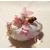 91E-au coeur des arts-Veilleuse galet lumineux bebe fille fee clochette