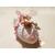 91F-au coeur des arts-Veilleuse galet lumineux bebe fille fee clochette