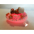 92-au coeur des arts-Veilleuse galet lumineux bebe fille tahitienne