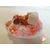 92D-au coeur des arts-Veilleuse galet lumineux bebe fille tahitienne