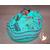 93D-au coeur des arts-Veilleuse tres grand galet lumineux bebe fée clochette