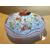 93E-au coeur des arts-Veilleuse tres grand galet lumineux bebe fée clochette
