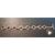 94B-bracelet cristal et anneaux plaque or rose-au coeur des arts