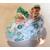 97B-au coeur des arts-Veilleuse galet lumineux bebe Fille