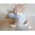 1G-au coeur des arts-Veilleuse enfant ours en peluche