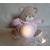 2B-au coeur des arts-Veilleuse enfant ours en peluche