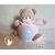 2C-au coeur des arts-Veilleuse enfant ours en peluche
