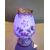 100D-au coeur des arts-Veilleuse lampe lumineuse bebe fille