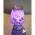 100F-au coeur des arts-Veilleuse lampe lumineuse bebe fille
