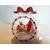 BV12-au coeur des arts-Enfant-bébé fille et ours dans sa bulle