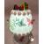 120C-au coeur des arts-Veilleuse lampe lumineuse bebe fille aux couleurs changeantes