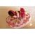 129C-au coeur des arts-Veilleuse galet lumineux bebe fille