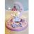 138C-au coeur des arts-Veilleuse lampe licorne