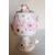 139B-au coeur des arts-Veilleuse lampe lumineuse bebe fille