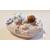 131B-au coeur des arts-Veilleuse galet lumineux bebe garçon