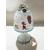 D-au coeur des arts-Veilleuse lampe lumineuse bebe fille cendrillon